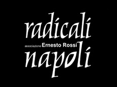 Logo Radicali Napoli - Associazione Ernesto Russo
